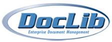 DocLib Enterprise Document Management